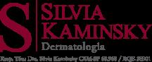Dra. Silvia Kaminsky Logo